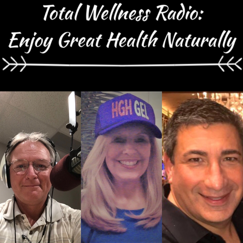 E179 Sherri Axsom and Paul Capozio - A Dynamic Duo in Natural Health!