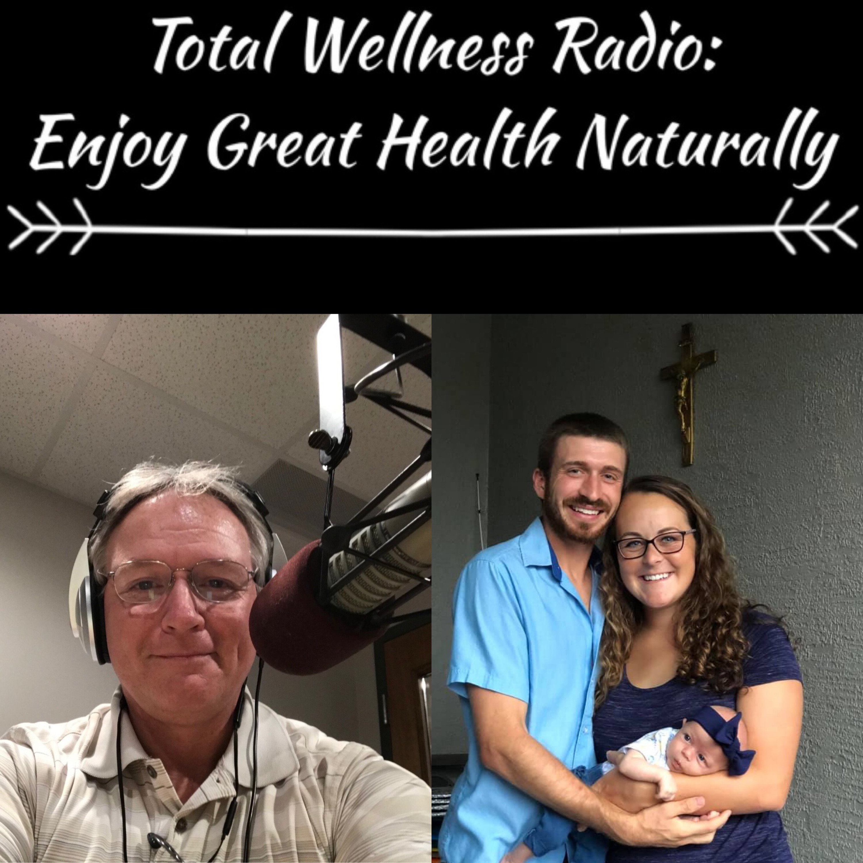 E190 Zackary Smith-Mission 4 Health Podcast