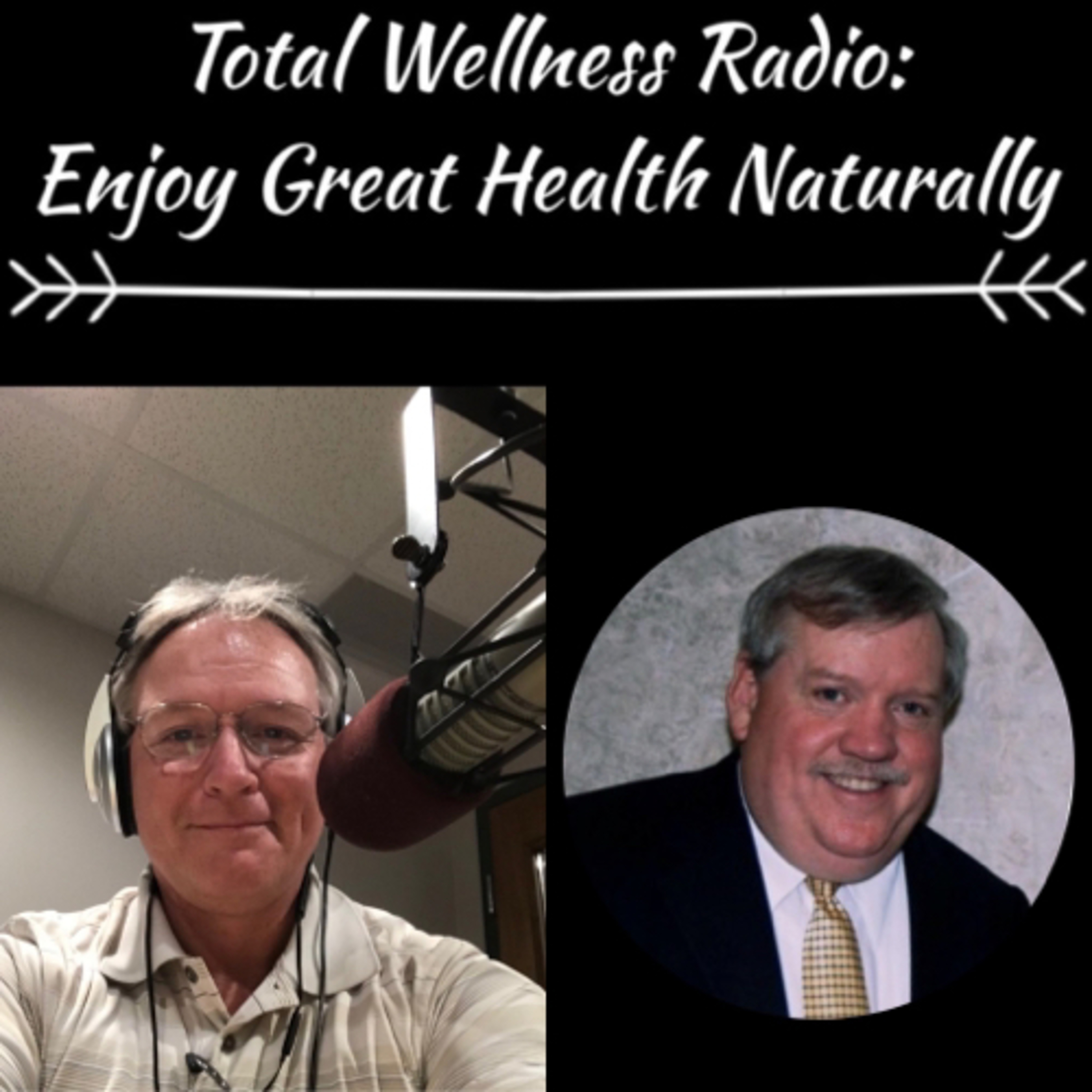 E192 Dr. Larry G. Martin-Epigenetic and the Microbiome.