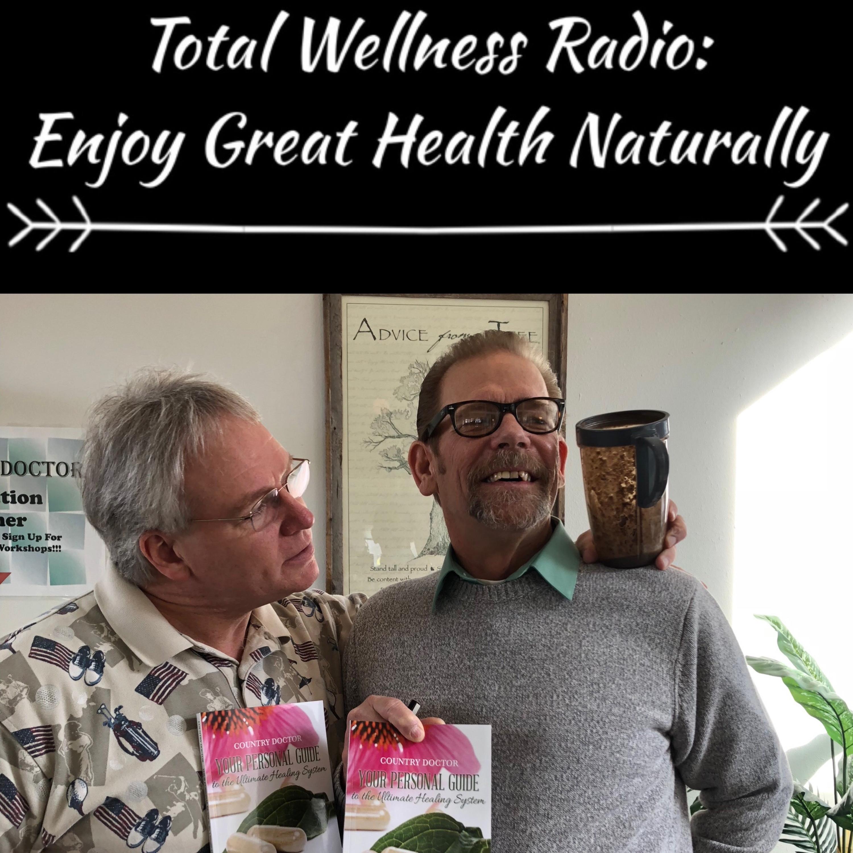 E199 Un-Healthy Health Foods w/Craig and Dan