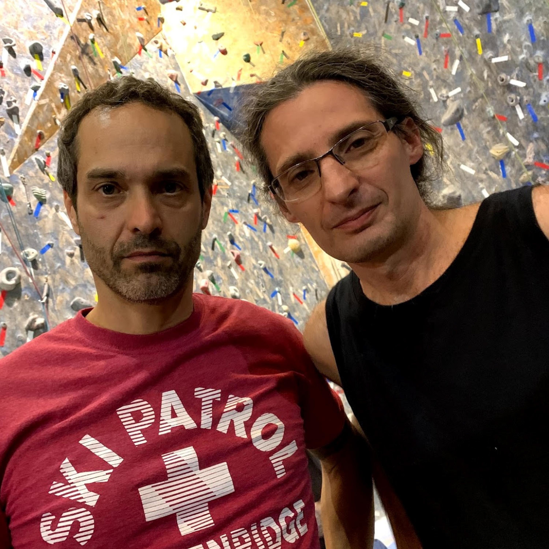 On The Rocks com Alê Silva e Paulo Gil