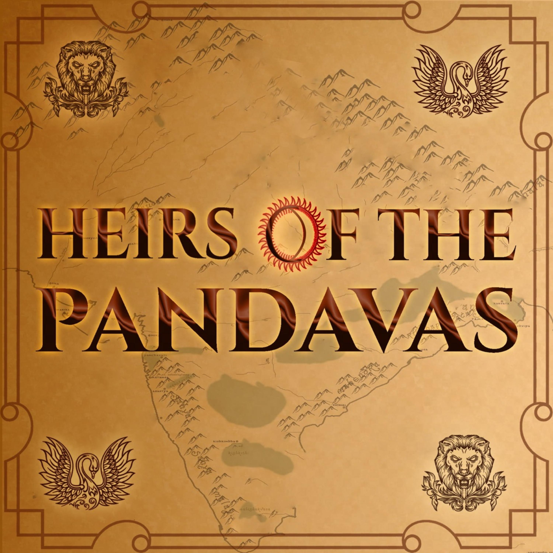 Promo: Heirs of the Pandavas