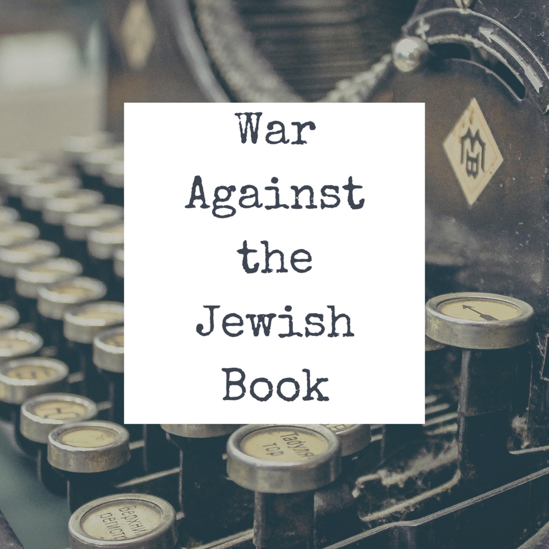 Jewish History with Rabbi Dr  Dovid Katz • A podcast on Anchor