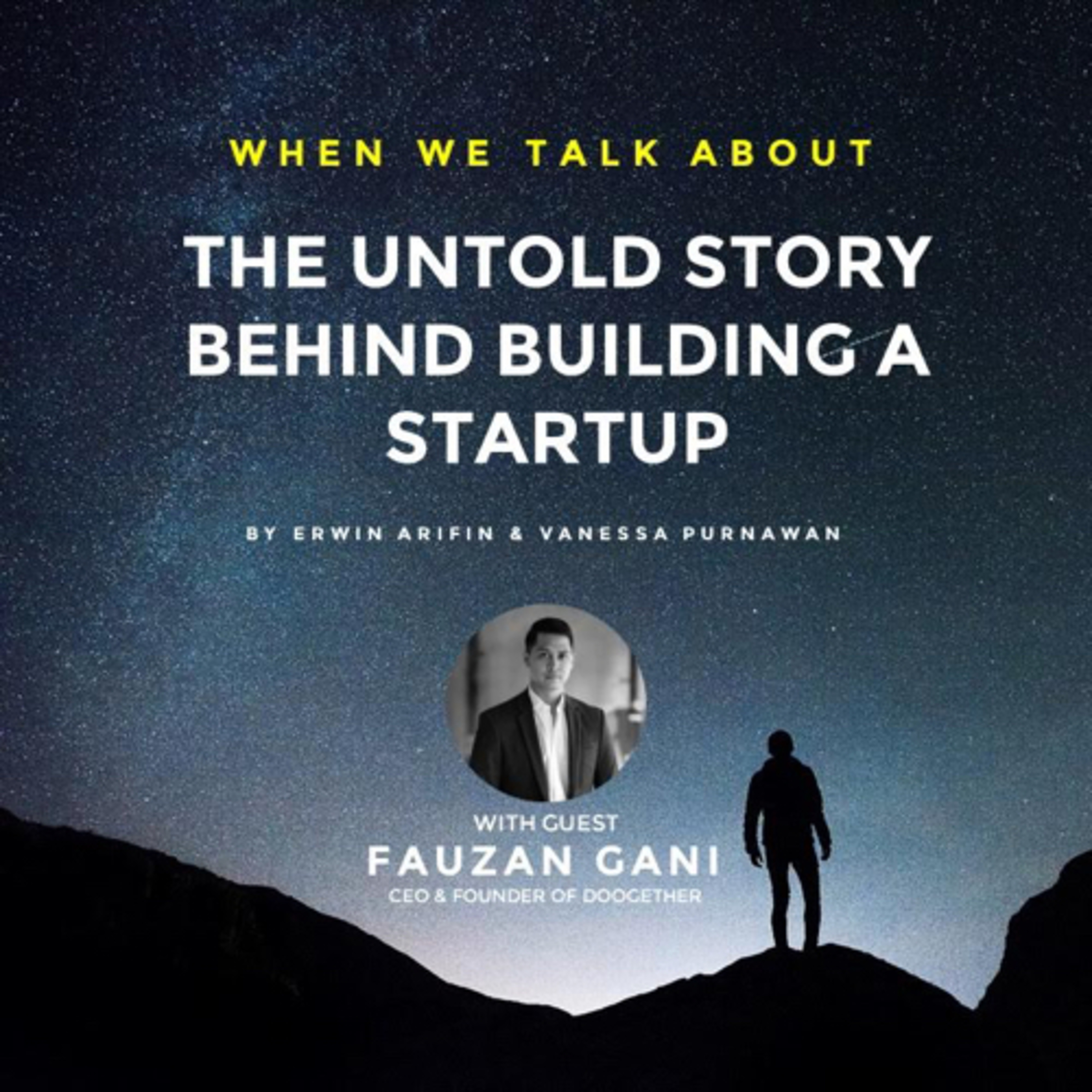 The Untold Story Behind Building a Startup