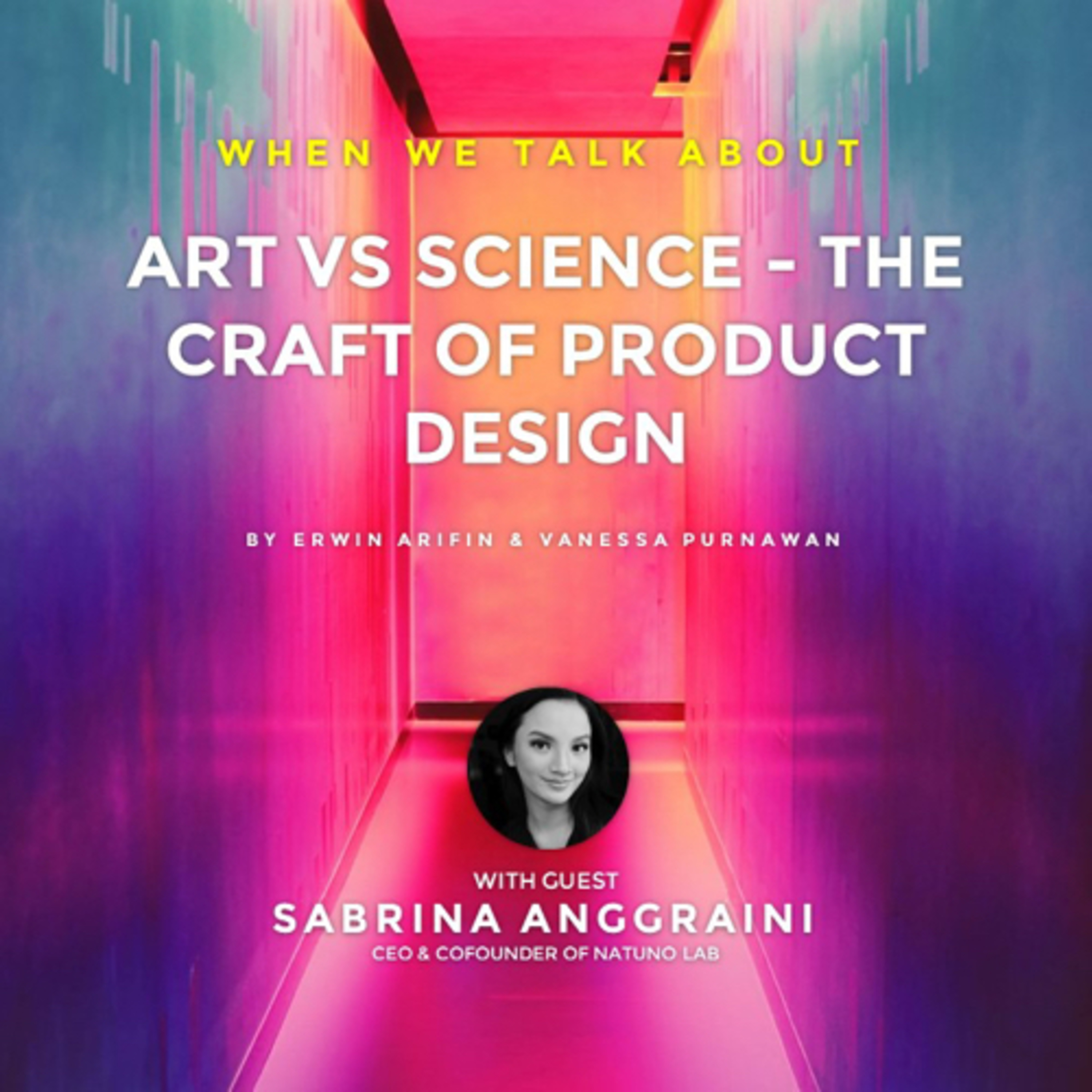 Art vs Science - The Craft of Product Design