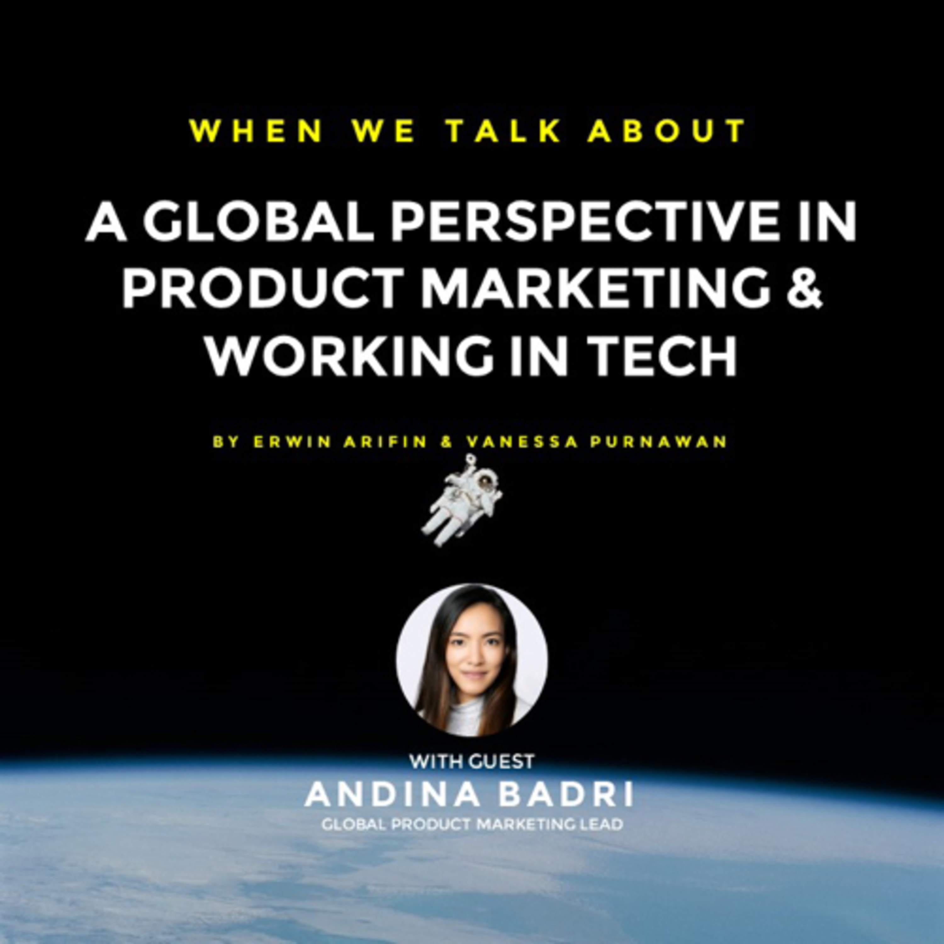 A Global Perspective on Product Marketing and Working in Tech