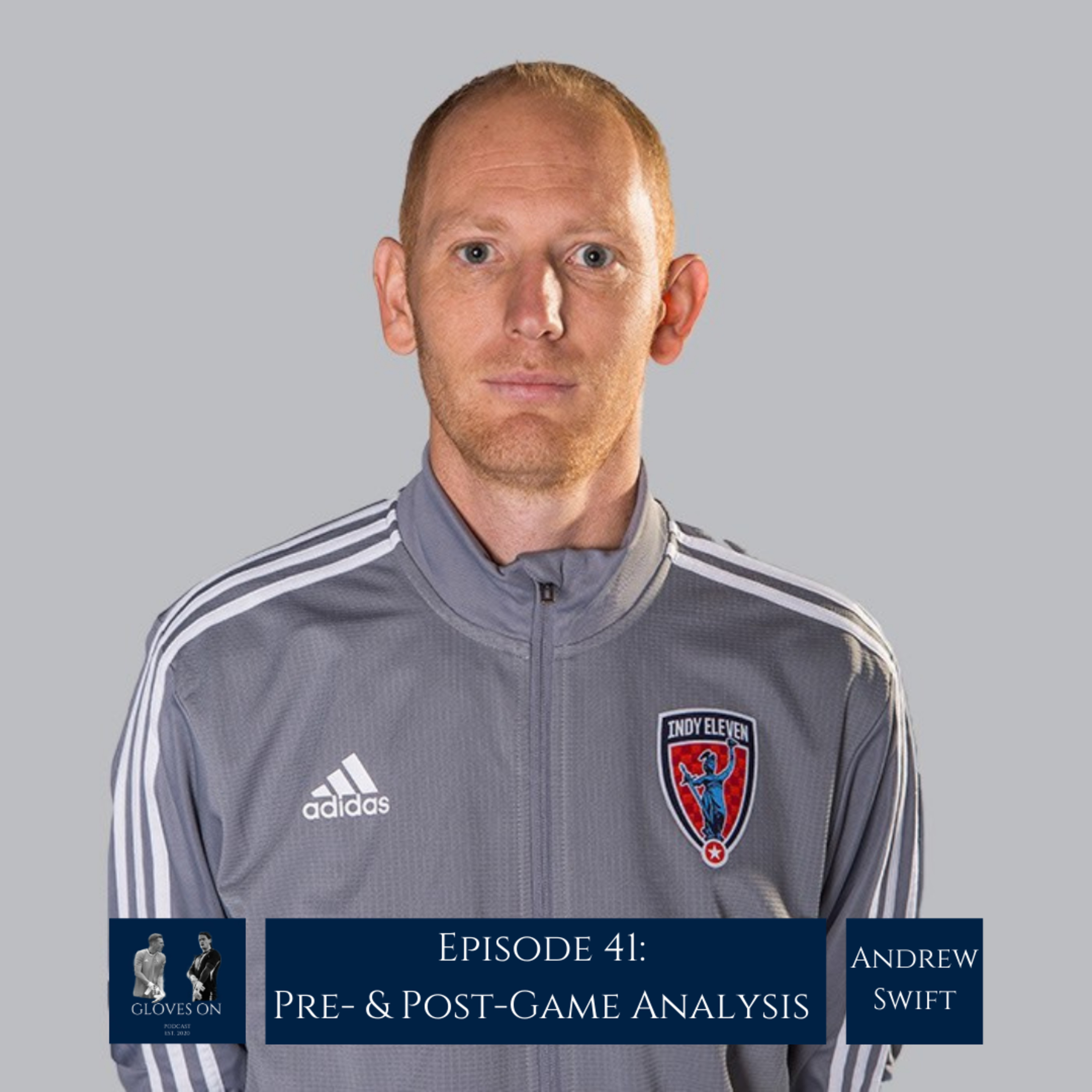 Pre- & Post-Game Analysis | Andrew Swift