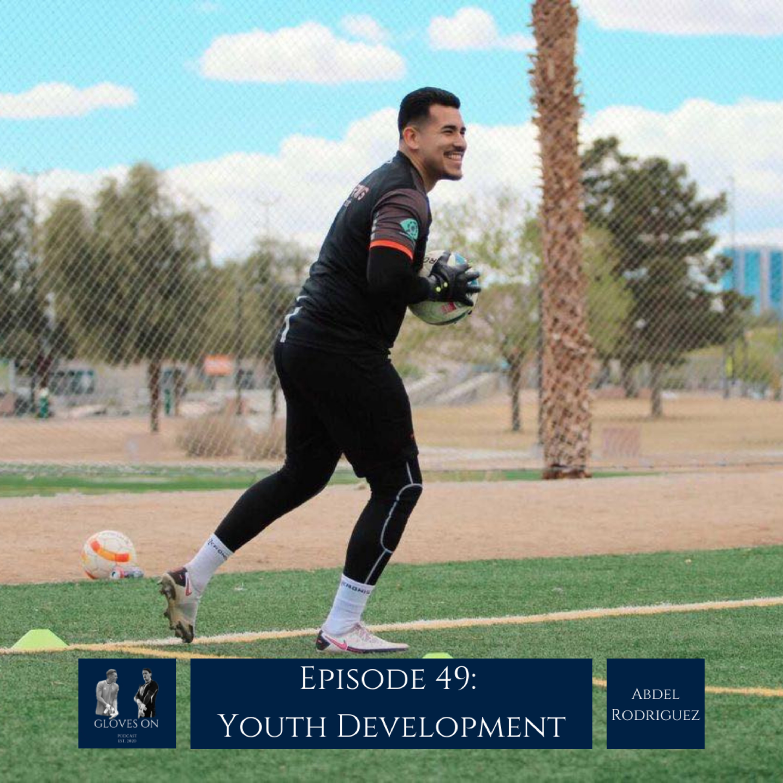 Youth Development | Abdel Rodriguez