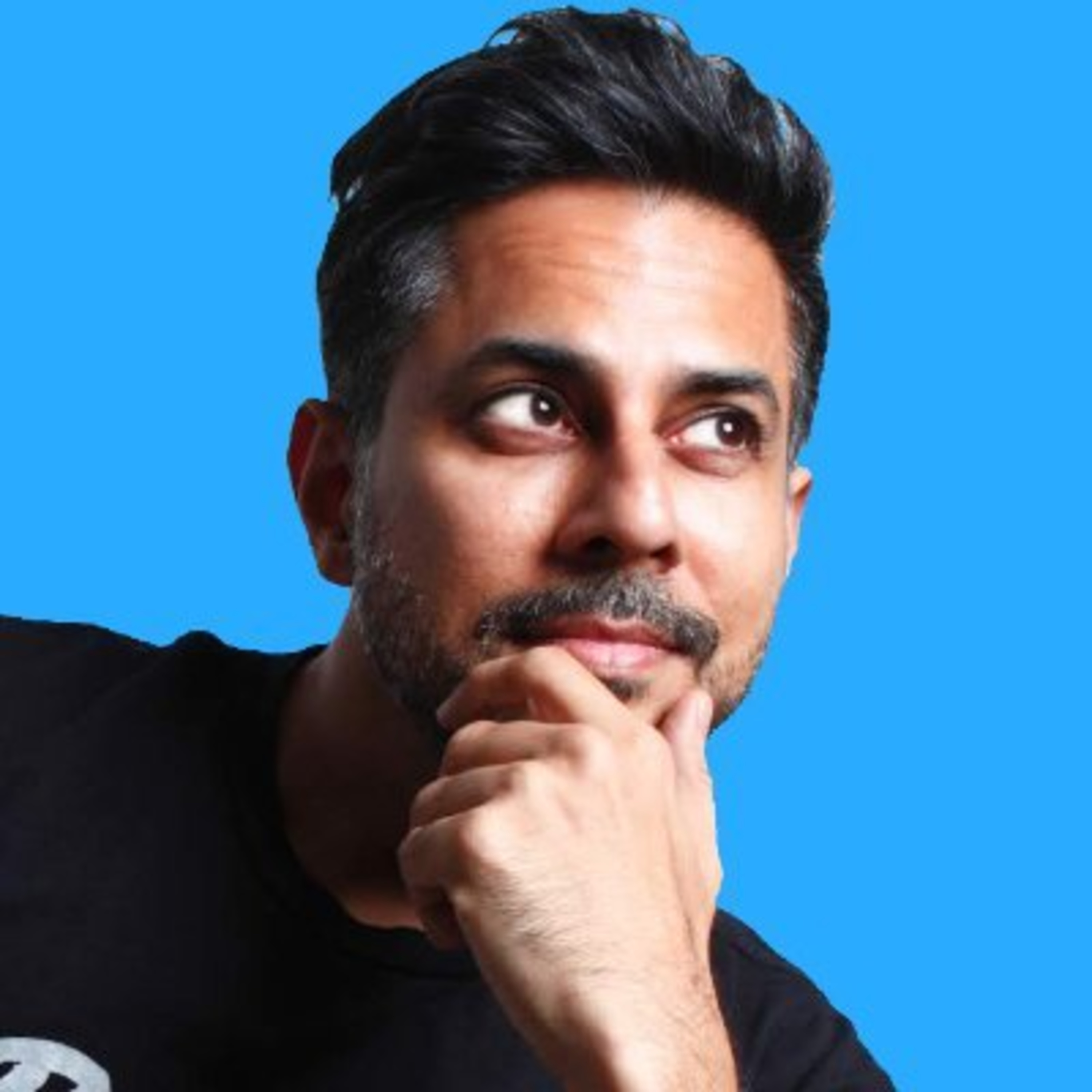 52. How to Transform Your Brain By 500% | Vishen Lakhiani, CEO of Mindvalley