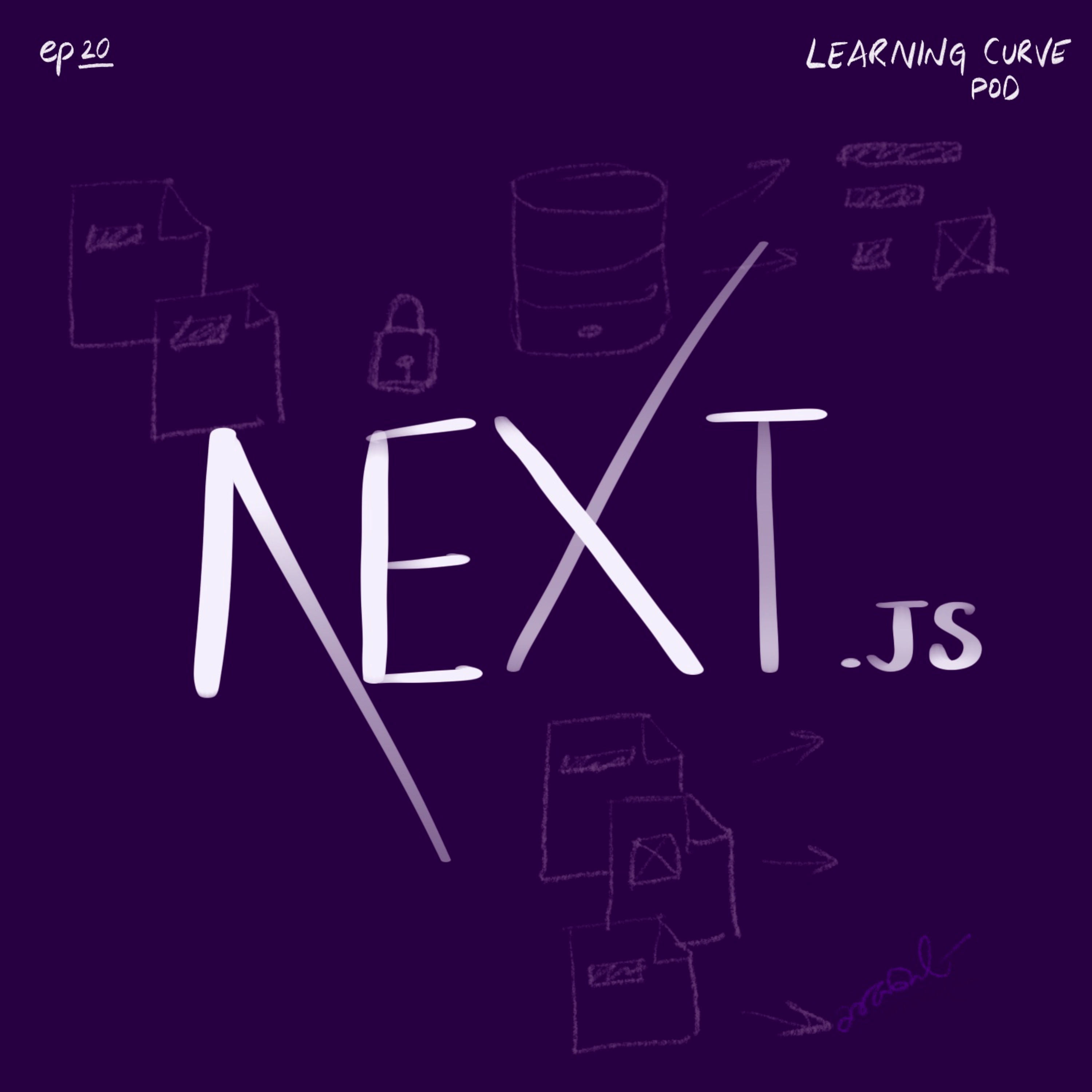 Let's talk Next JS 🚀 cover