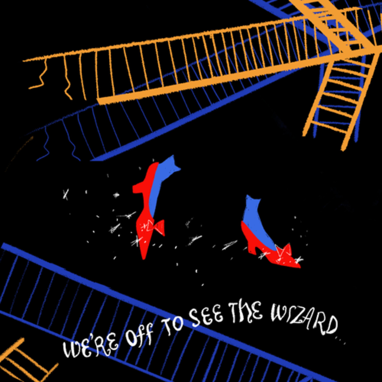 #9 Մյուզիքլների պատմություն. Էպիզոդ 3. Փինք Ֆլոյդից` Լա Լա Լենդ