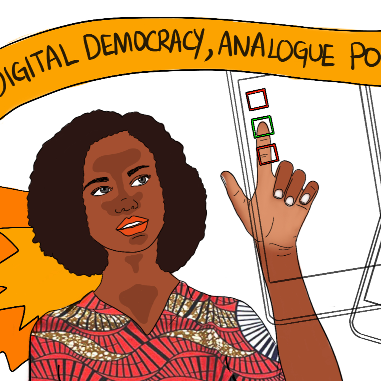 Digital Democracy, Analogue Politics with Nanjala Nyabola