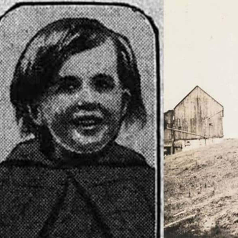 O misterioso caso de Pauline Picard