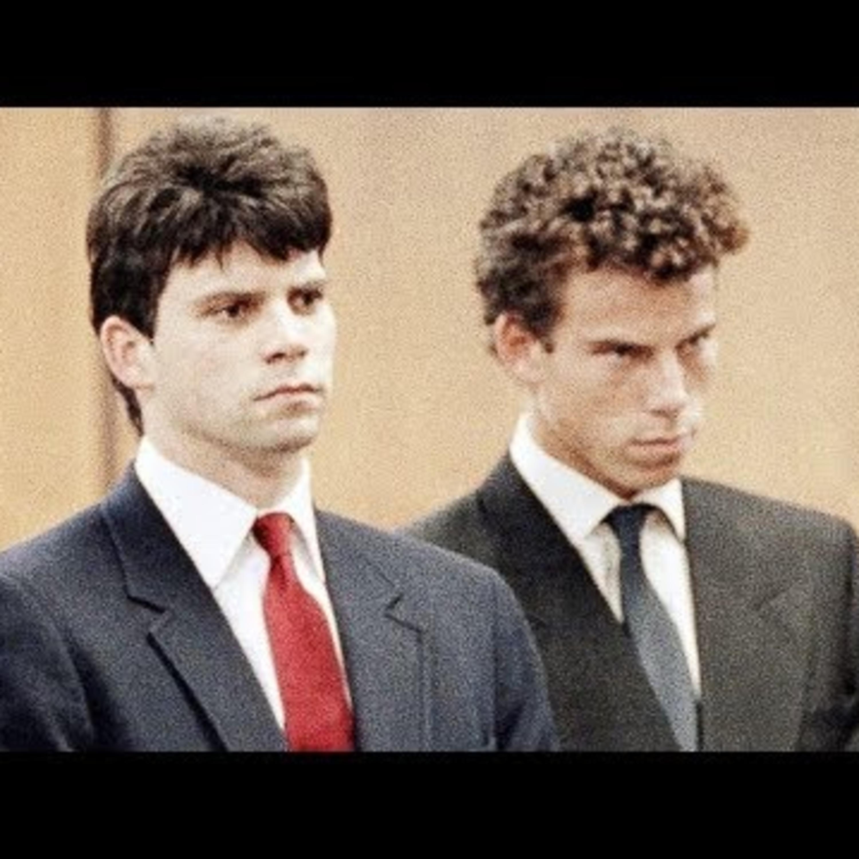 O estranho caso dos irmãos Menendez