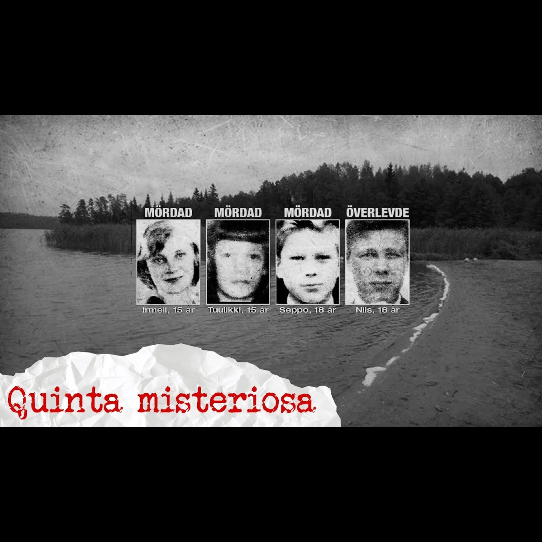 O misterioso caso do Lago Bodom
