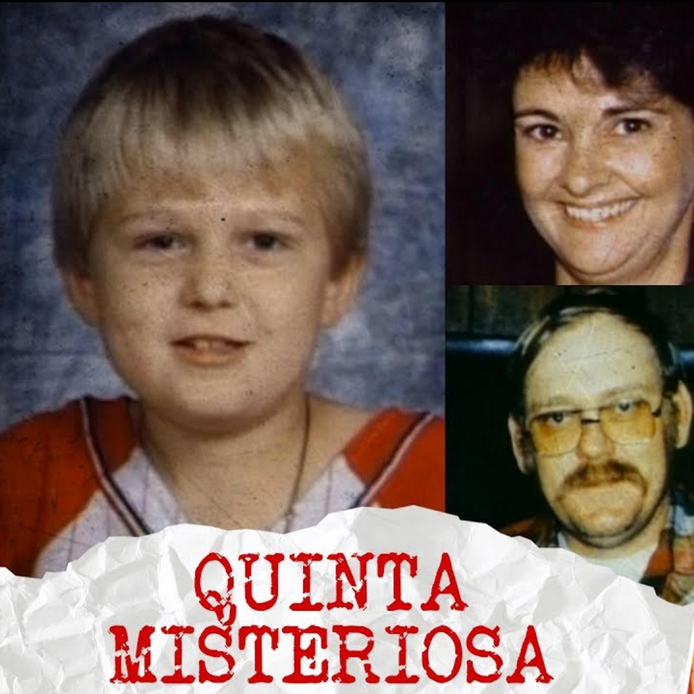 O misterioso caso de Latricia White