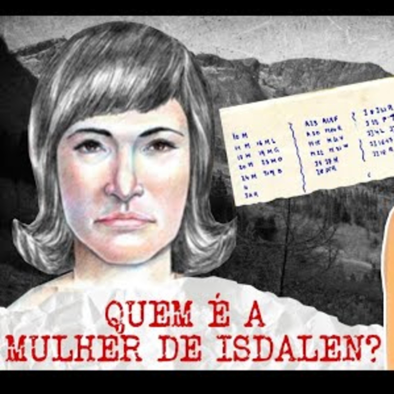 A morte misteriosa da mulher de Isdalen