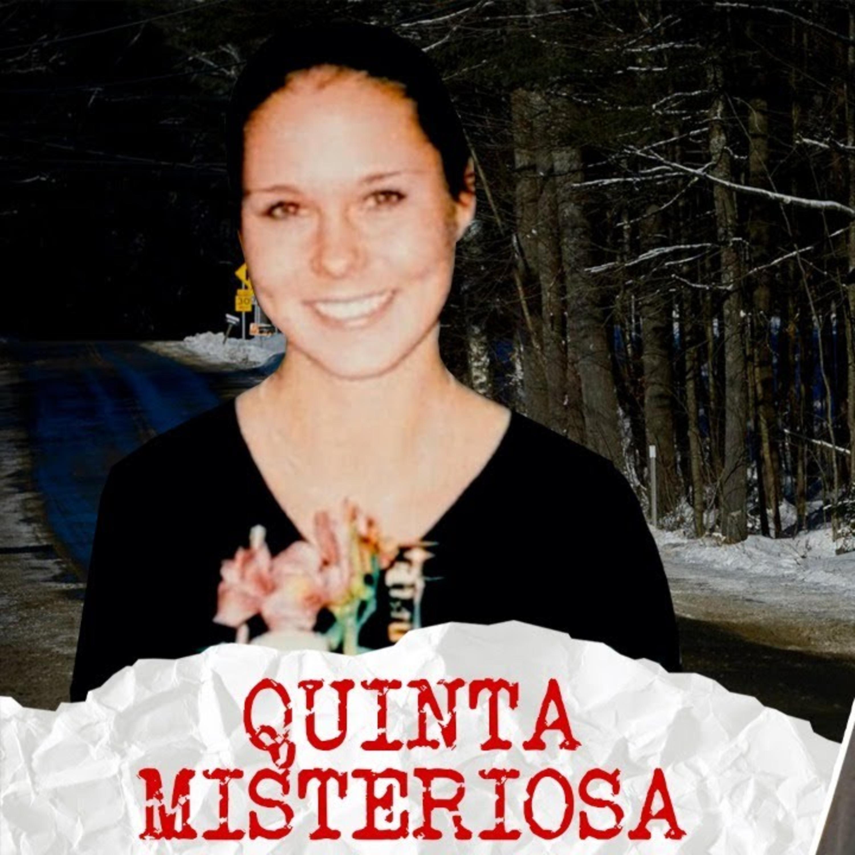 O estranho desaparecimento de Maura Murray