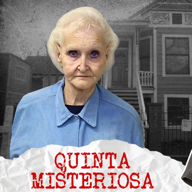 A pensão da vovó   Caso Dorothea Puente