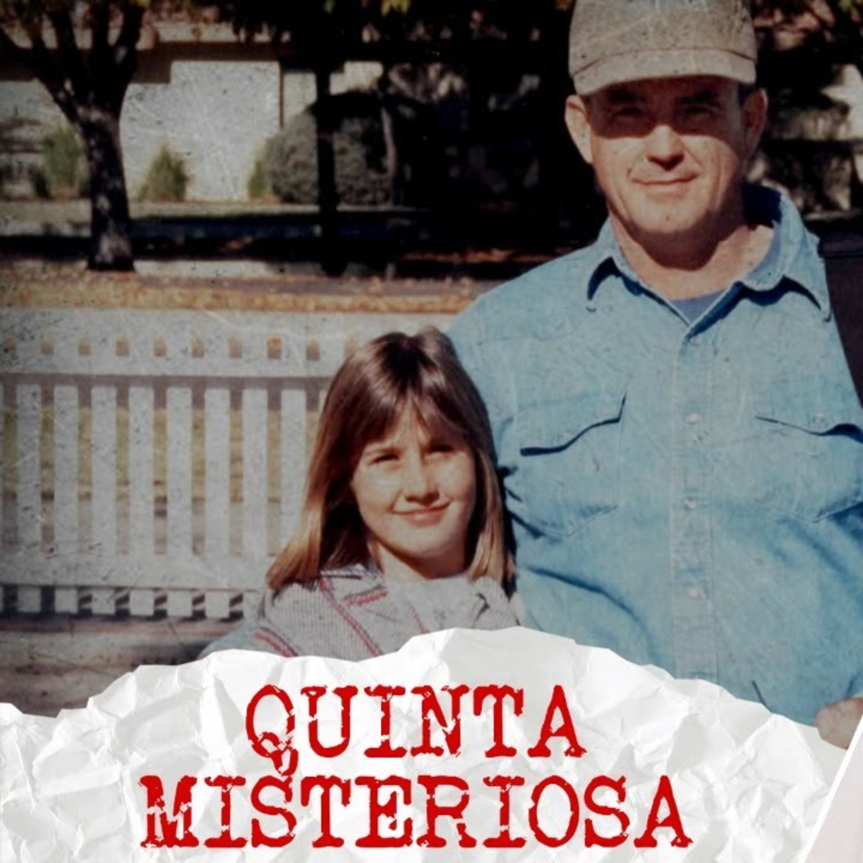O misterioso caso de Alissa Turney