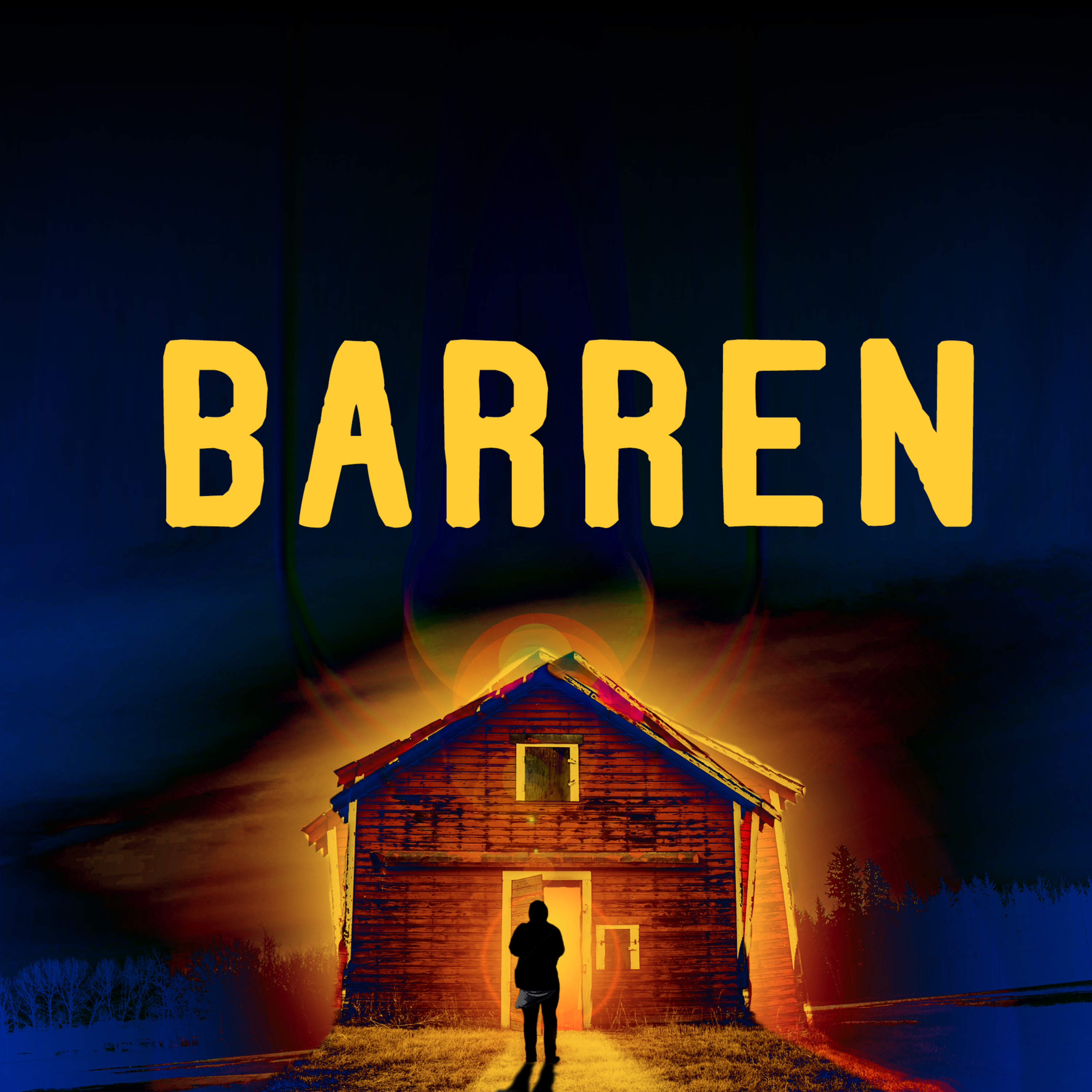 """Barren"" Podcast"