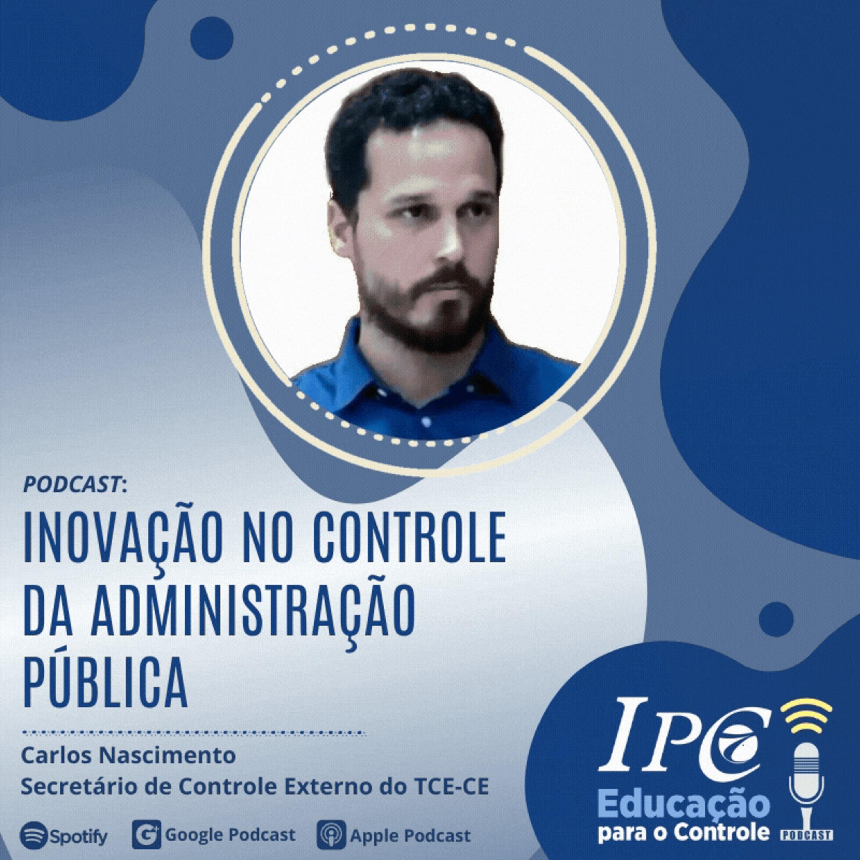 Inovação no Controle da Administração Pública