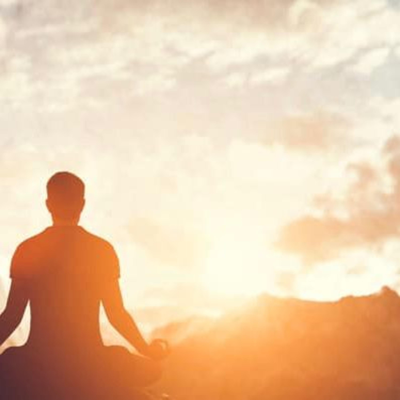 Una meditazione guidata