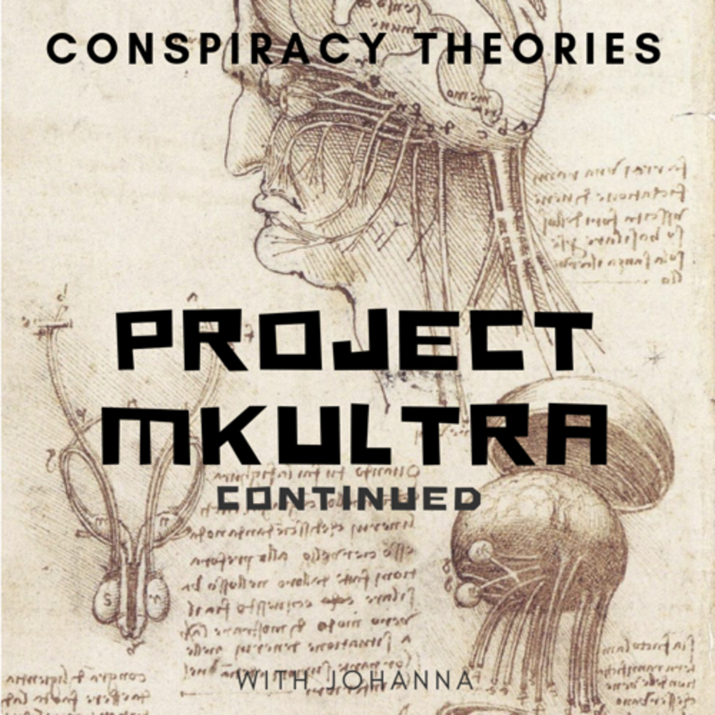 Comments: Project MKUltra: Mind Control