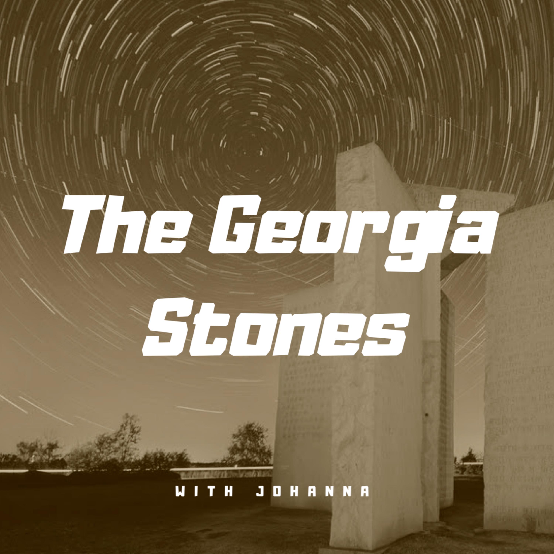 The Georgia Guidestones