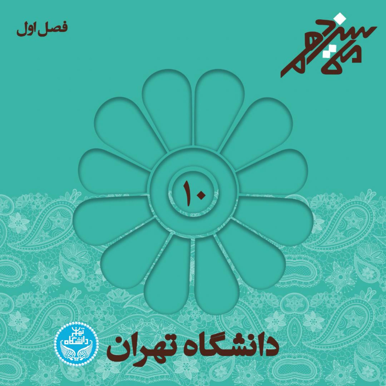 شماره دهم : دانشگاه تهران