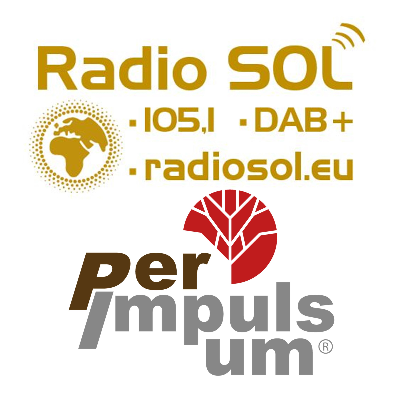 Selbstwert und Achtsamkeit - Ein Interview auf Radio SOL vom Februar 2017