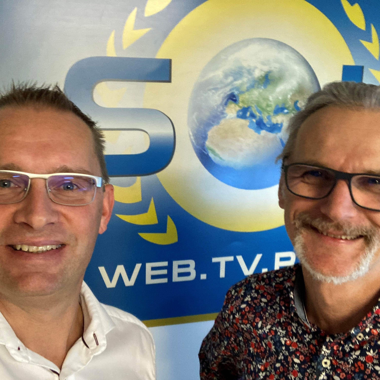 Radio SOL - Gründer Gerhard Pellegrini: Worauf es im Radio ankommt