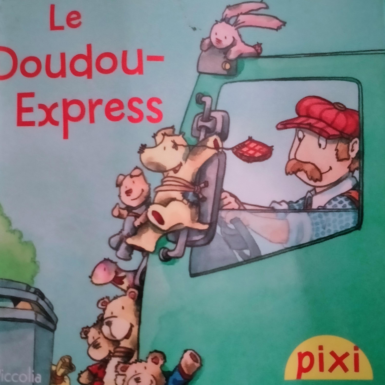 Collection : histoire avant de dormir : le doudou express