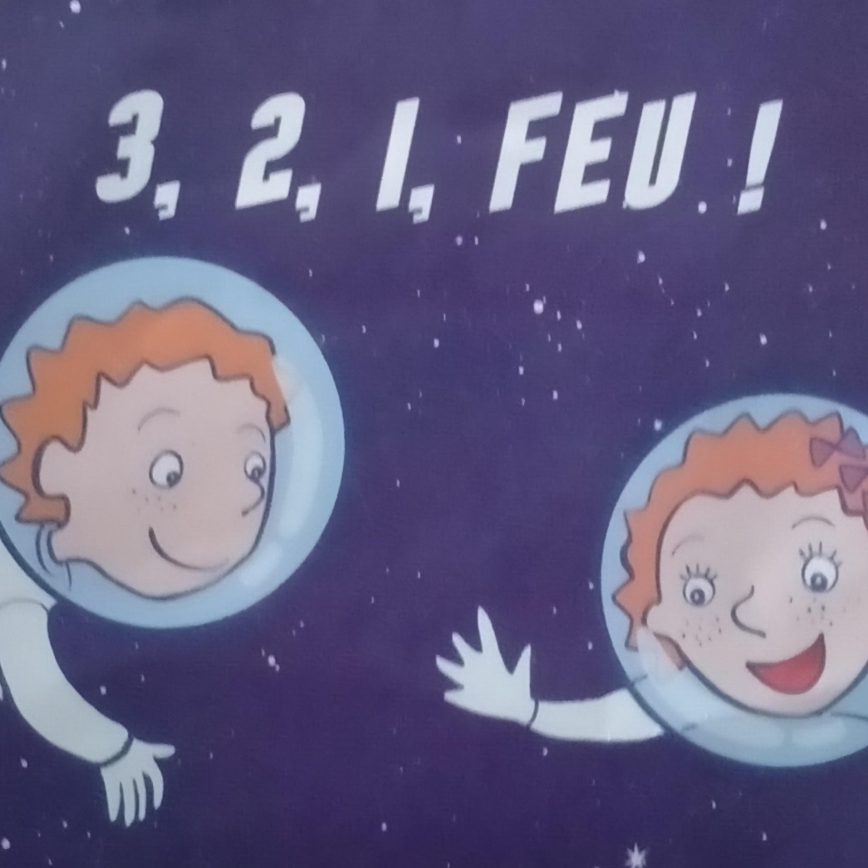 Collection : Histoire avant de dormir : 3,2,1 Feu !