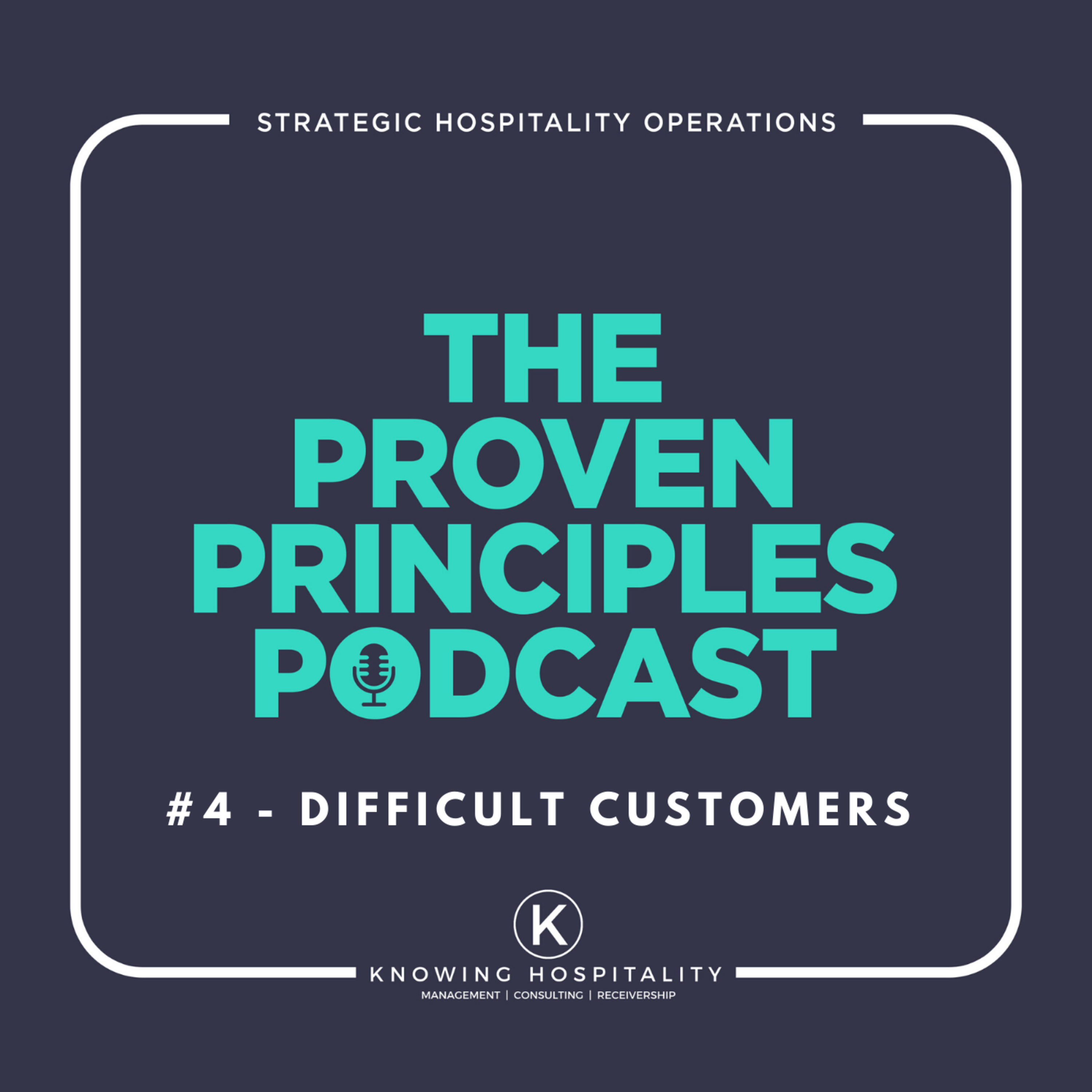 #4: Handling Difficult Customer Requests