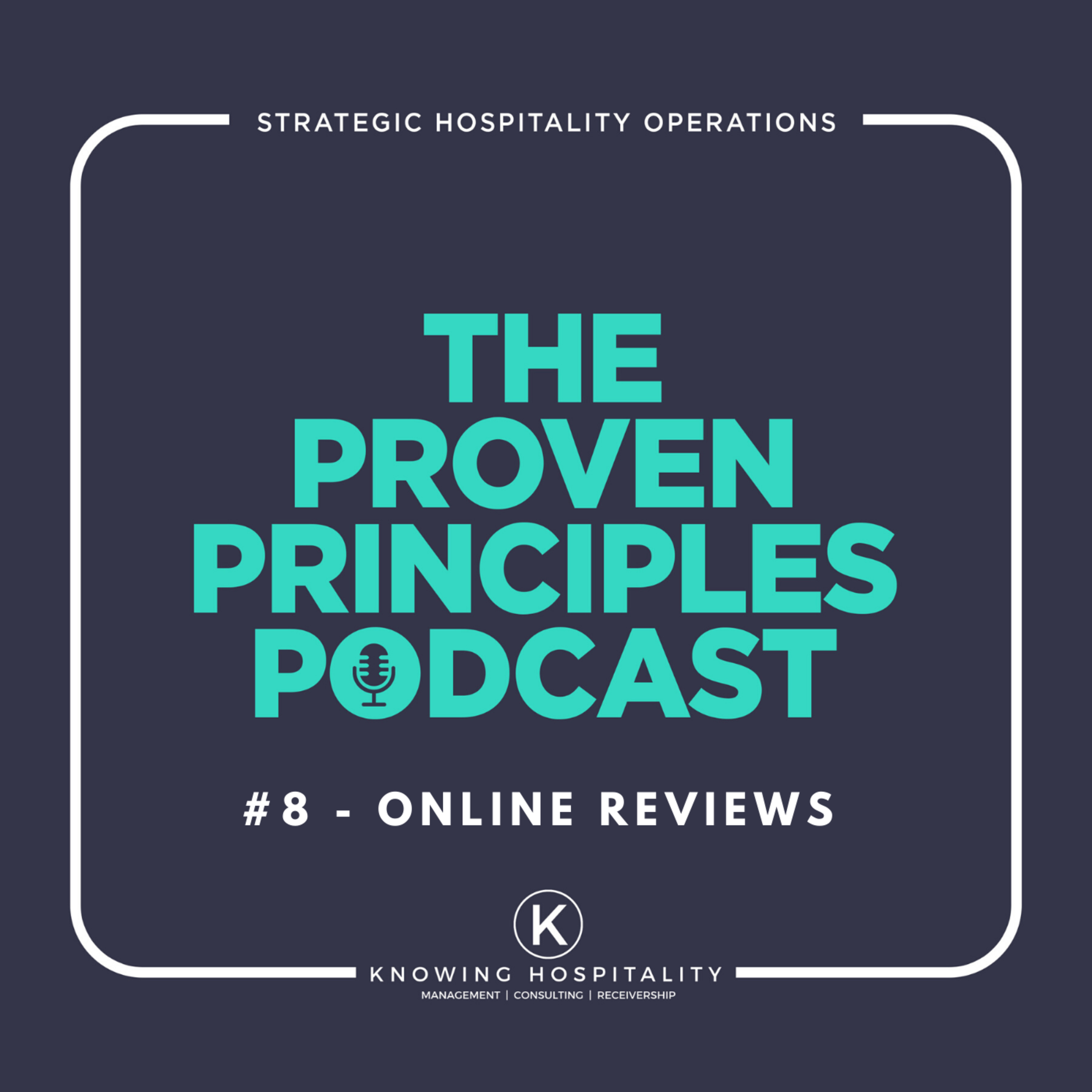 #8: Online Review Strategy