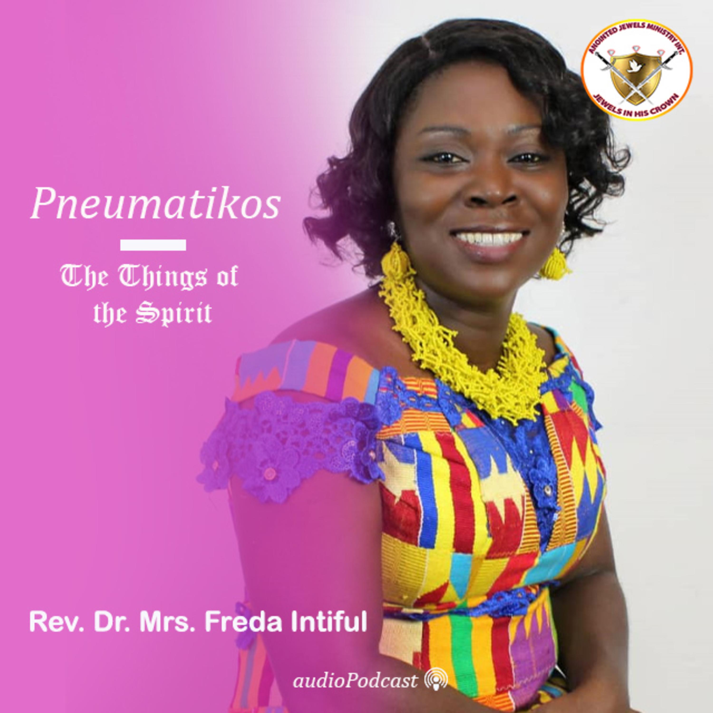Pneumatikos - The Things of the Spirit on Jamit
