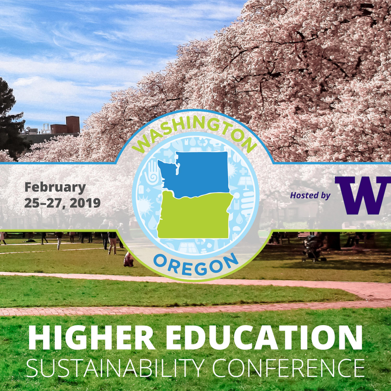 """ Campus Sustainability, Diversity & Inclusion"" - WOHESC 2019 opening plenary"