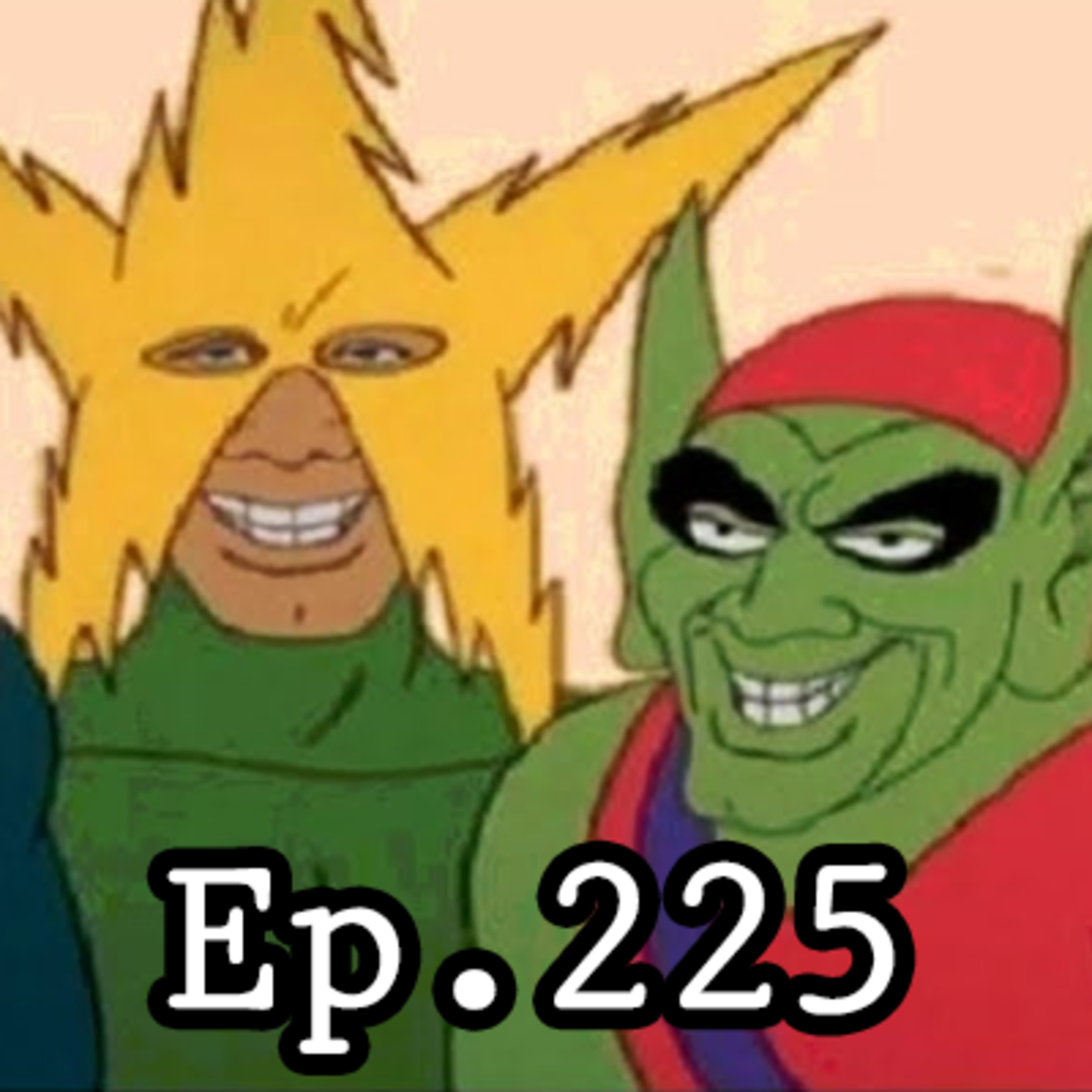 Mission Start Podcast Ep.225-THE BOYS ARE BACK IN TOWN!