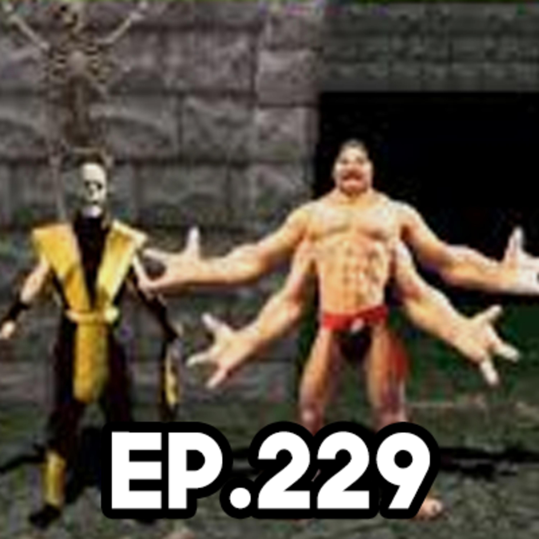 Mission Start Podcast Ep.229-Goodbye Twitch