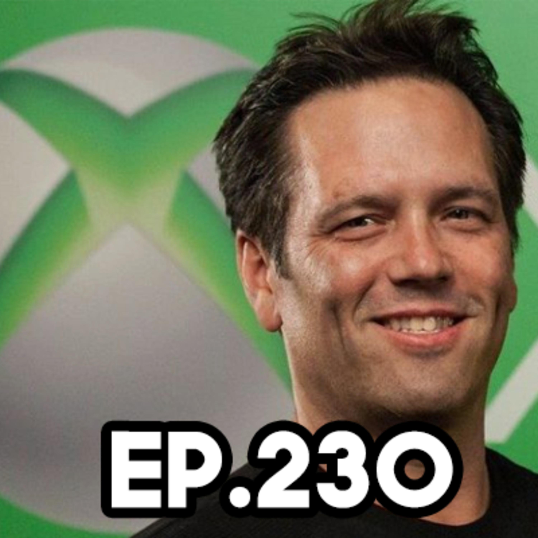 Mission Start Podcast Ep.230-No Ramen, no problem