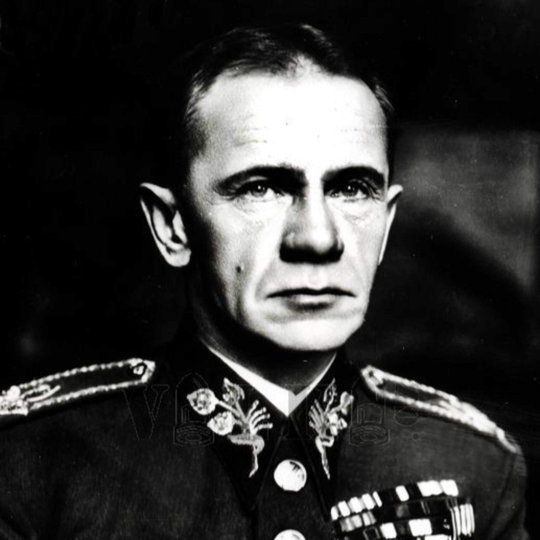 Síň hrdinů: generál Sergej N. Vojcechovský - Českoruský vládce Sibiře