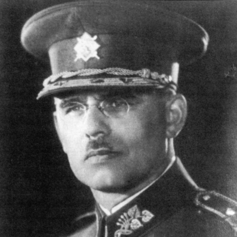 Síň hrdinů: generál Vojtěch Luža - Boris Hrozný (2/2) CZ/SK