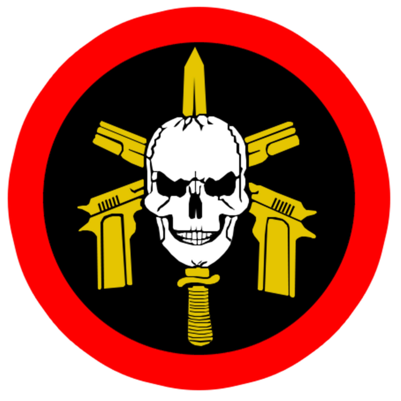 BOPE - Lebky z Ria (Elitní jednotky)
