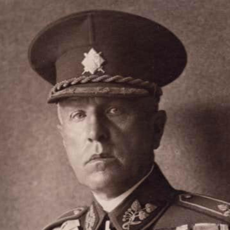 "Josef Šnejdárek 3.část ""PAN GENERÁL"" CZ/SK (Síň hrdinů)"