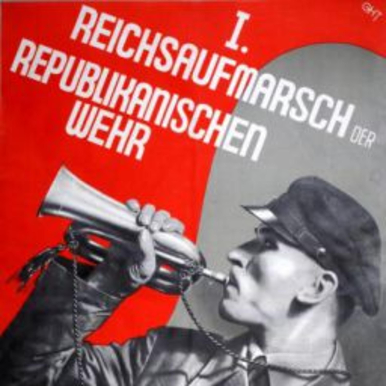 Republikanische Wehr - Němci, kteří bojovali za Československo CZ/SK