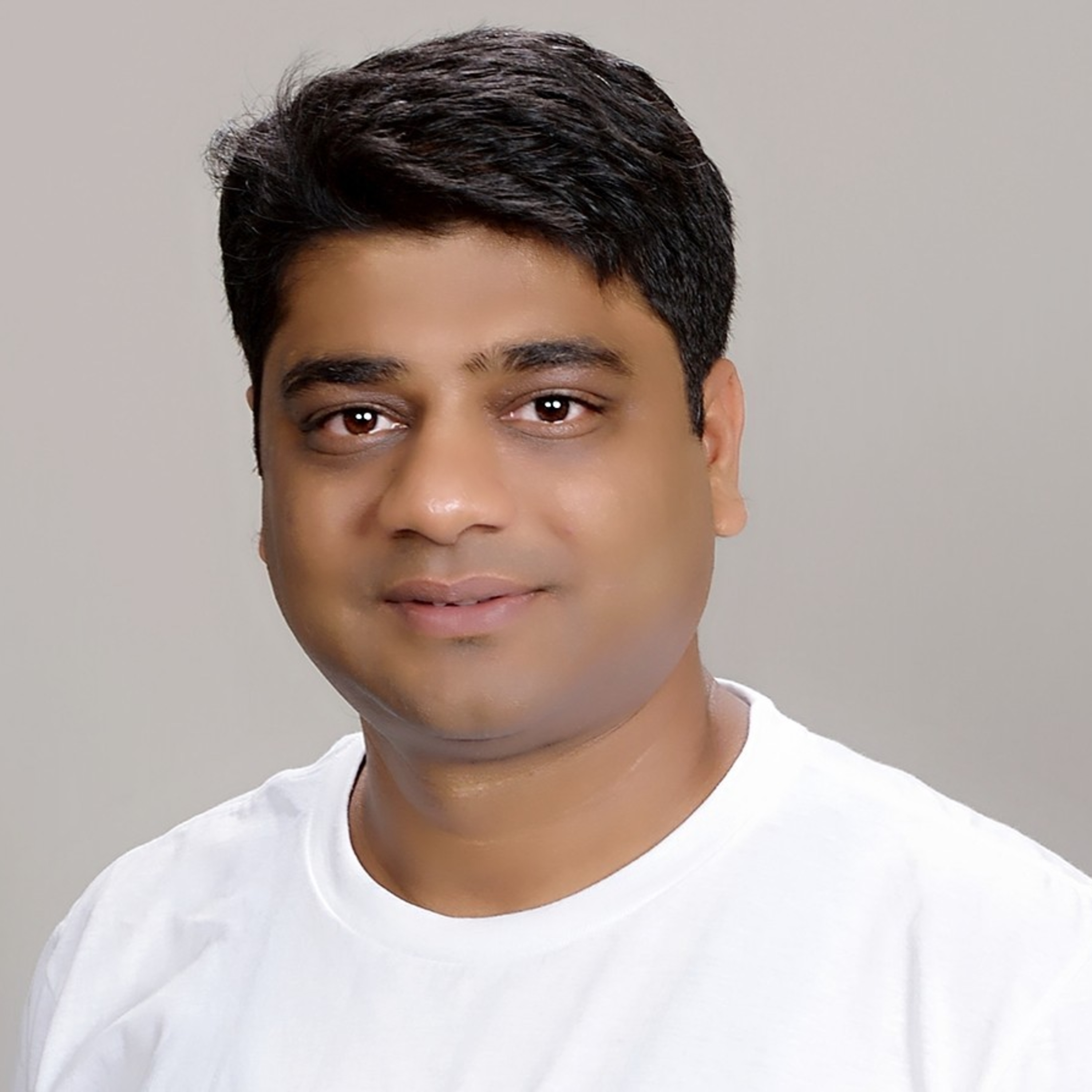 Vaibhav Gupta, Founder and CEO of Voix AI (Voix.AI)