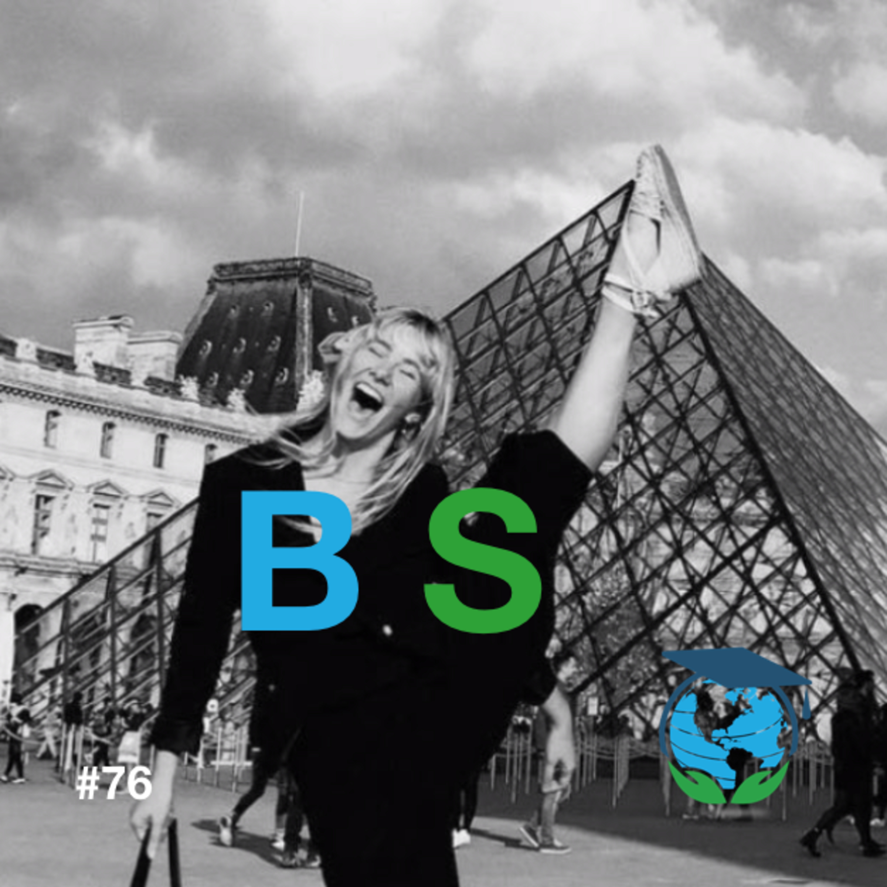 Why You NEED To Study Abroad If You're Interested in Fashion With Brielle Saggese