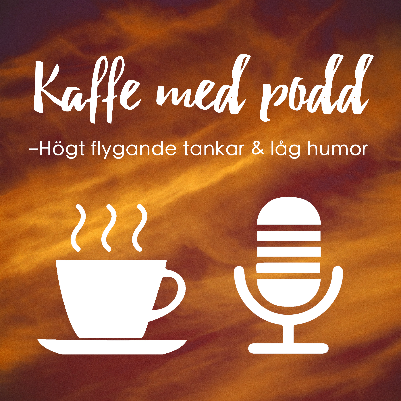 Kaffe med podd, avsnitt 1
