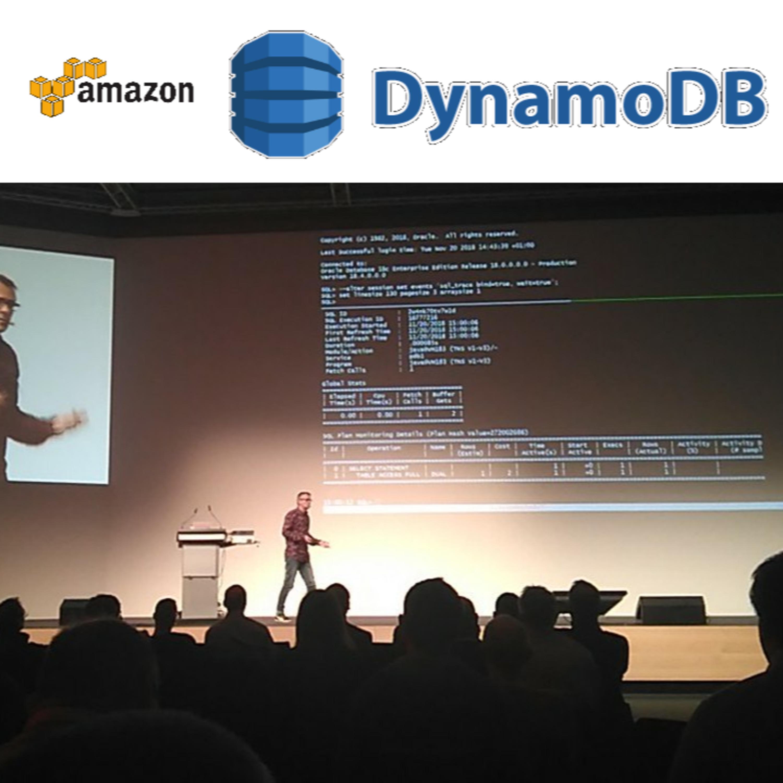 AWS - DynamoDB